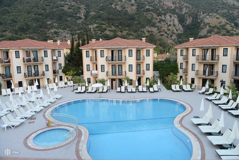 Marcan Beach Hotel 1