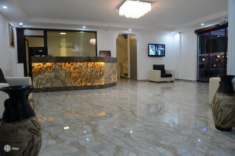 Marcan Beach Hotel 3