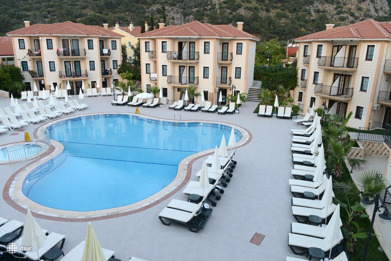 Marcan Beach Hotel 6