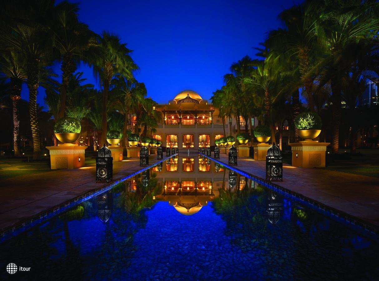 One & Only Royal Mirage Palace 2
