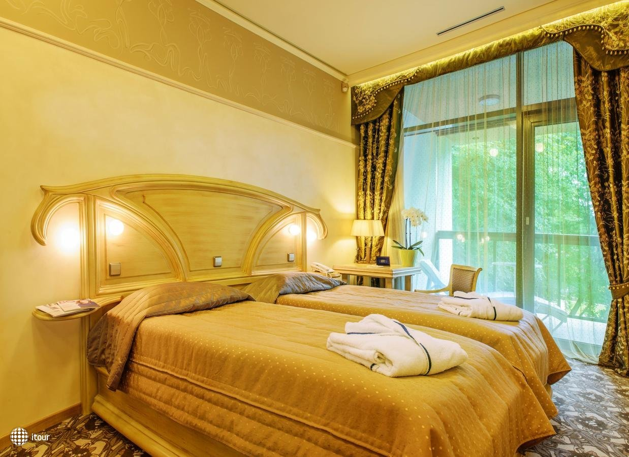 Grand Spa Lietuva Hotel Dzukija 10