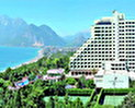 Ozkaymak Falez Hotel Antalya