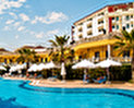 Cesars Resort Hotel Side