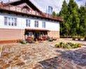 Eco Hotel Noviy Kovtcheg