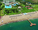Delphin Botanik Exclusive Resort Lara (ex. Rixos Lares)