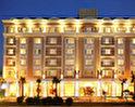 Latanya City Hotel Antalya