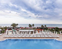 Throne Seagate Belek (ex.vera Seagate Resort)