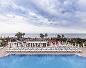 Throne Seagate Belek (ex.vera Seagate Resort)