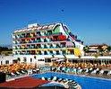 Blue Paradise Hotel Resort (ex. Colours Side)
