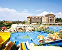 Asteria Elita Resort (ex. Justiniano Wish Side)