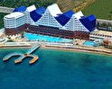 Orange County Resort Alanya ( Ex.vikingen Quality )