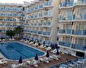 Mysea Hotel Alara (ex. Viva Ulaslar)