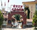 Oren Apart Hotel