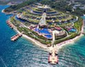 The Bodrum By Paramount Hotels & Resorts (ex. Jumeirah Bodrum Palace)