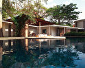 Amansara Resort Siem Reap