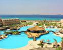 Dessole Pyramisa Sharm El Sheikh Resort (ex. Sea Magic Resort)