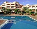 Flamenco Beach Resort Quseir