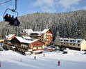 Ski & Wellness Residence Druzba