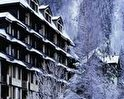 Chamois Blanc Residence