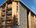 Residence Lagrange Les 3 Glaciers