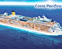 лайнер Costa Pacifica