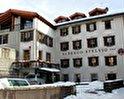 Stelvio Hotel Bormio