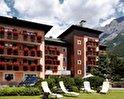 Cristallo Hotel Residence Bormio