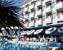 Medusa Splendid Hotel Lignano Pineta