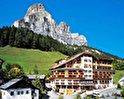 Sassongher Hotel Alta Badia