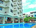 Jomtien Orchid Resort