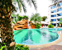 Jomtien Dragon Beach Resort