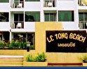 Le Tong Beach