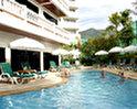 Patong Beach Lodge