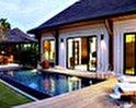 Two Villas Holiday Phuket - Oriental Style Layan Beach