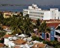 Comodoro Hotel & Bungalows