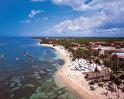 Playa De Villas Del Mar
