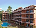 Baga Marina Beach Resort & Hotel (ex. Beacon Court)