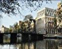 Radisson Blu Hotel Amsterdam (radisson Sas)
