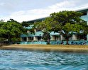 Crystal Ripple Beach Lodge