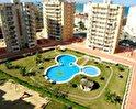 Apartomentos Puerto Mar
