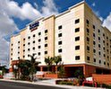 Fairfield Inn Miami Airport South