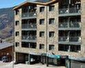 Shusski Aparthotel