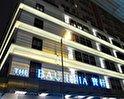 Guangzhou Bauhinia