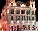 Hotel Plaza Grande Quito