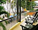 Sandcastels Beach Resort