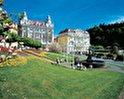 Danubius Health Spa Resort Hvezda (ex.hvezda - Skalnik)