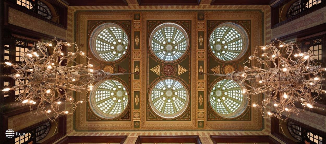 Pera Palace Hotel 3