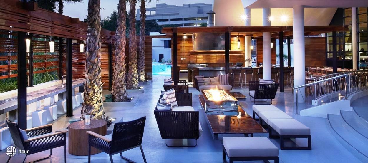 Jumeirah Creekside Hotel 4