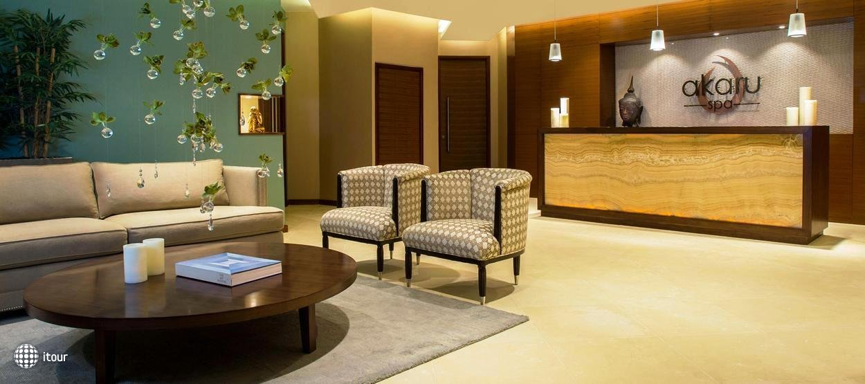 Jumeirah Creekside Hotel 6