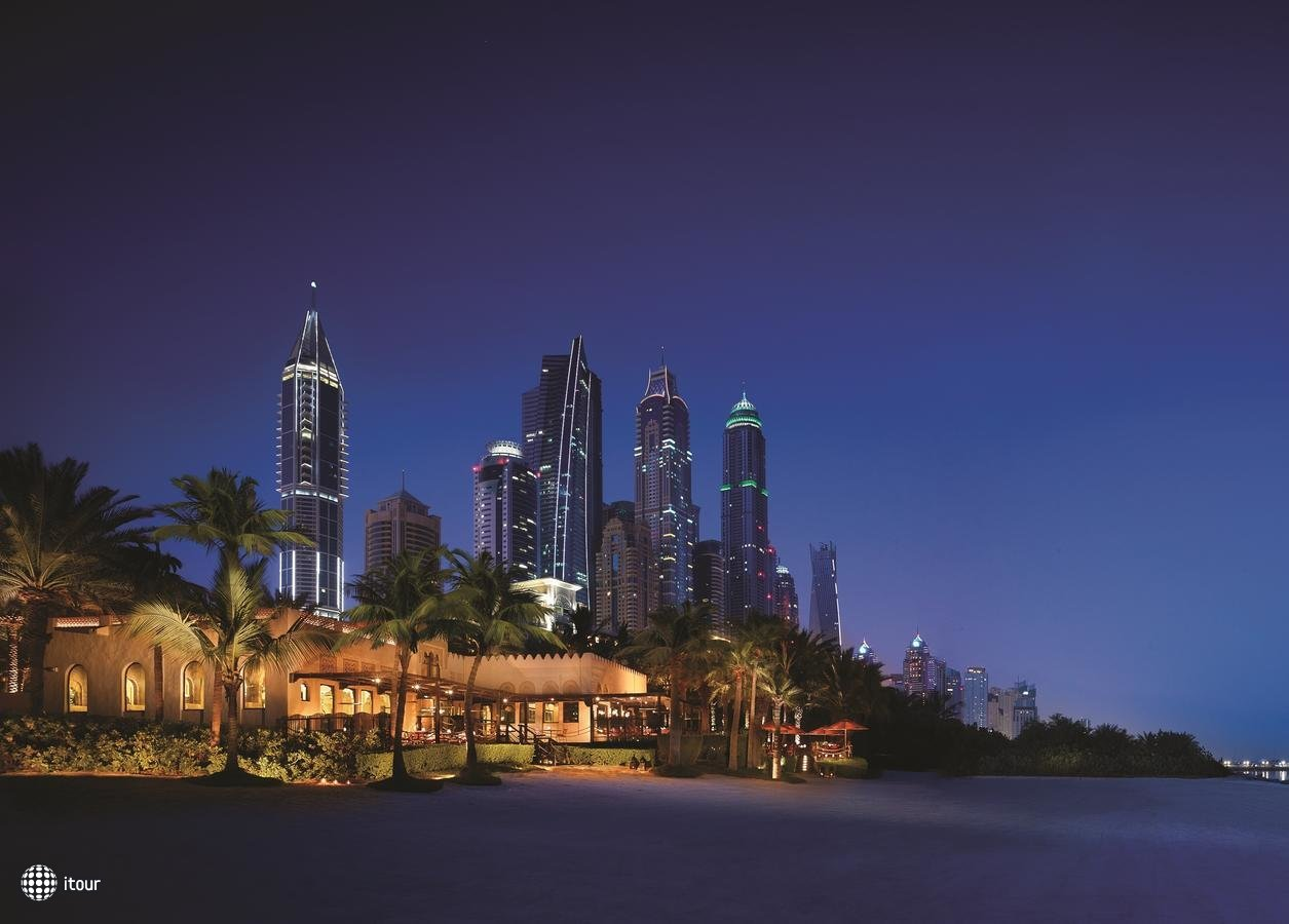 One & Only Royal Mirage Residence & Spa 10